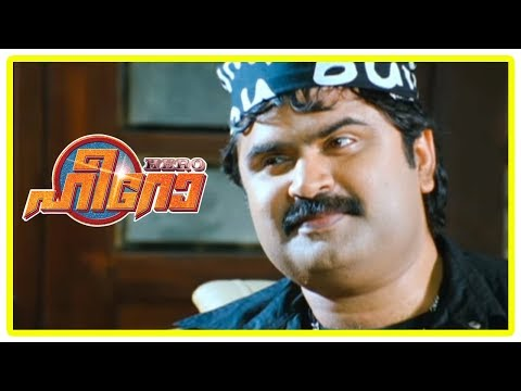 Hero Movie Scenes   Thalaivasal Vijay to work in Anoop's movie  Prithviraj   Srikanth
