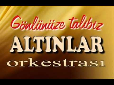 ORK.ALTINLAR - KISKANIRLAR GUZELIM SENI 2014