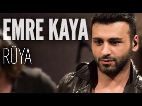 Emre Kaya - Rüya (JoyTurk Akustik)