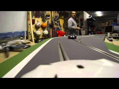 premiers tours de roue chez Quarky74