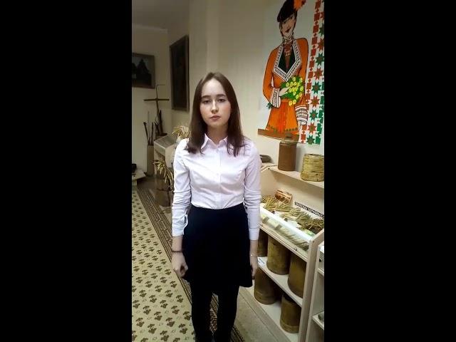 Изображение предпросмотра прочтения – ЕленаЗайцева читает авторское произведение «На Невском замерло движенье»