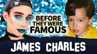 JAMES CHARLES | Before They Were Famous | Biography