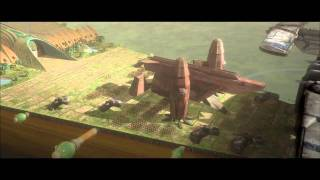 Star Wars The Clone Wars  Season 4 Episode 11 Kidnapped  Trailer 2