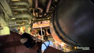 видео Эксплуатация судовых энергетических установок