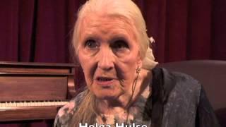 Helga Hulse (2012) Interview