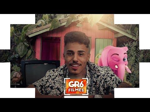 MC Livinho - Você é Gostosa (GR6 Filmes) Jorgin Deejhay