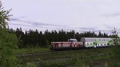 IC 70 & Otanmäki Express