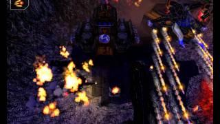 Скачать Air Strike 3D 2 MISSION 18 3rd BOSS Judgement Day Outro