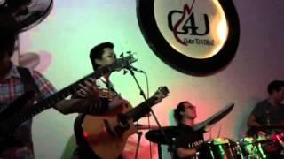 Ngày đẹp tươi - Lê Việt Dũng chủ quán G4U đàn hát (21/11/15)
