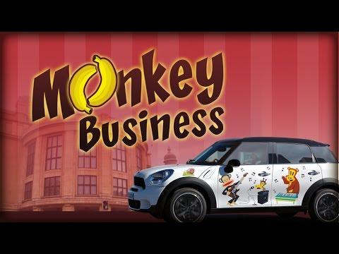 Monkey Business - Full Video