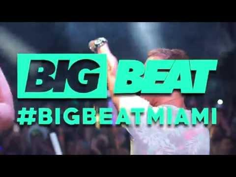 Big Beat Miami Pool Party Recap