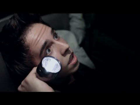 In the Dark (Short Horror Film)