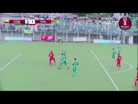 comoros-v-togo---fifa-world-cup-qatar-2022™-qualifier
