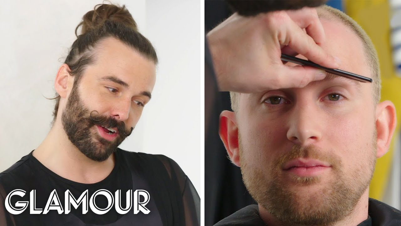 Queer Eye's Stars Help Makeover a Boyfriend | Glamour