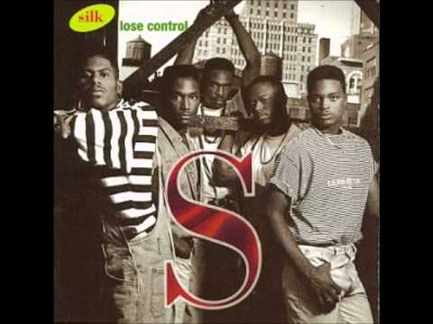 Silk - Girl U For Me