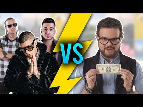 Alex Syntek Le TIRA Al REGGAETON: Bad Bunny, Arcangel, Justin Quiles Y Más CONTESTAN | SeveNTrap