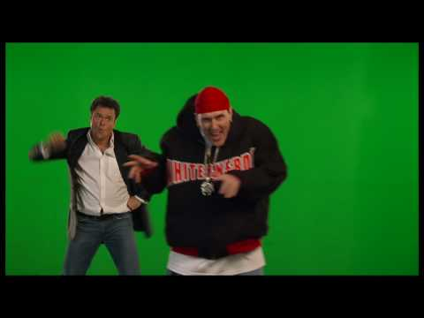 """Weird Al"" Yankovic - White & Nerdy (Take #1) - HD"