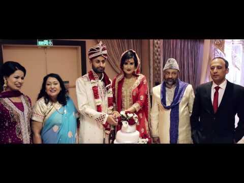 Baraat Wedding Day Videography Sample with Heer Instrumental