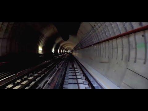 """Watch : """"La ville sous la ville&q..."""