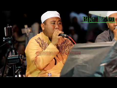 Qosidah Allah Allahu Ya Allah Wasolatu 'alaa Khairil Waro Mustofahum Majelis Nurul Musthofa