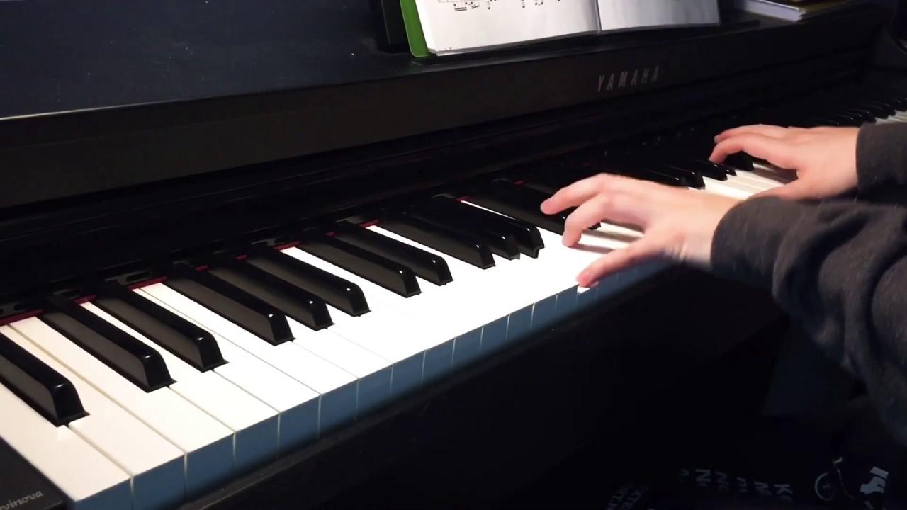 4월은 너의 거짓말 OP-빛난다면 피아노 (Shigatsu wa kimi no uso-Hikaru nara)