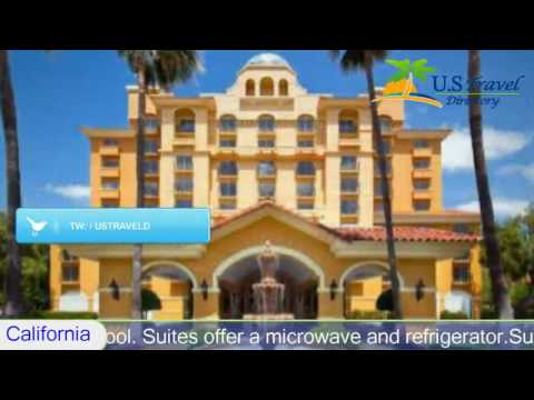 Embassy Suites Milpitas - Silicon Valley, Milpitas Hotels - California