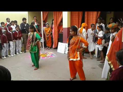 Bolo Tara Ra Ra School Dance