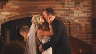 Our Wedding Video | Brad and Rach