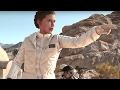 STAR WARS Battlefront - Princess Leia is OP as fuck...