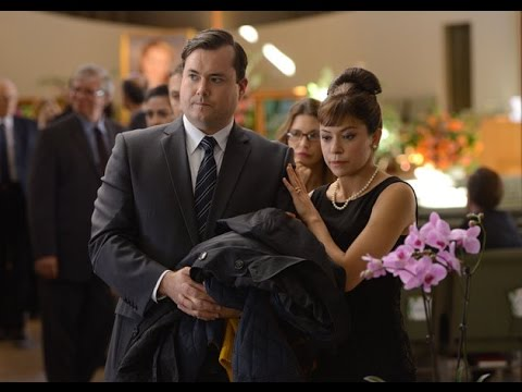 Kristian Bruun on working with Tatiana Maslany on Orphan Black