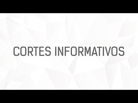 Cortes Informativos - 19 de enero 2018 (Primero)