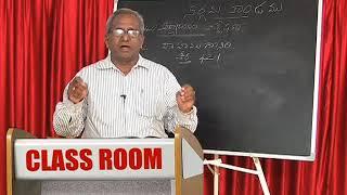 25 Epi K Sundar Rao