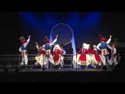 Koncert Finałowy Festiwalu Kultur 2017