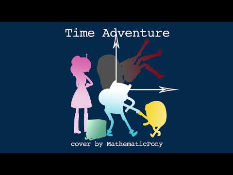 Time Adventure (Cover)