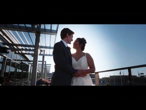 Beautiful Bilingual Wedding