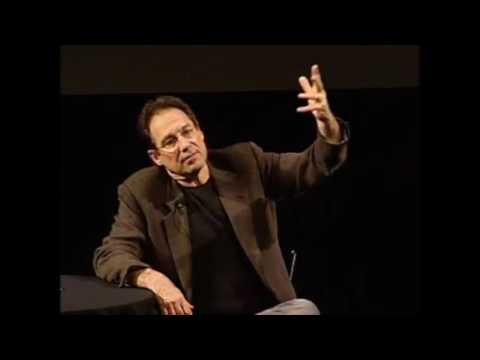 David Milch @ MIT George Hearst in Deadwood