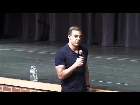 Justin amash town hall full video