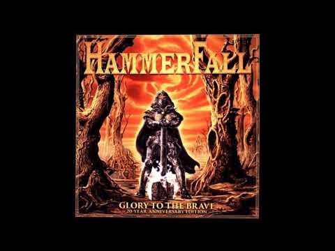 Hammerfall  ~  I Believe  ~  2019, AD  ~  Lyrics in description