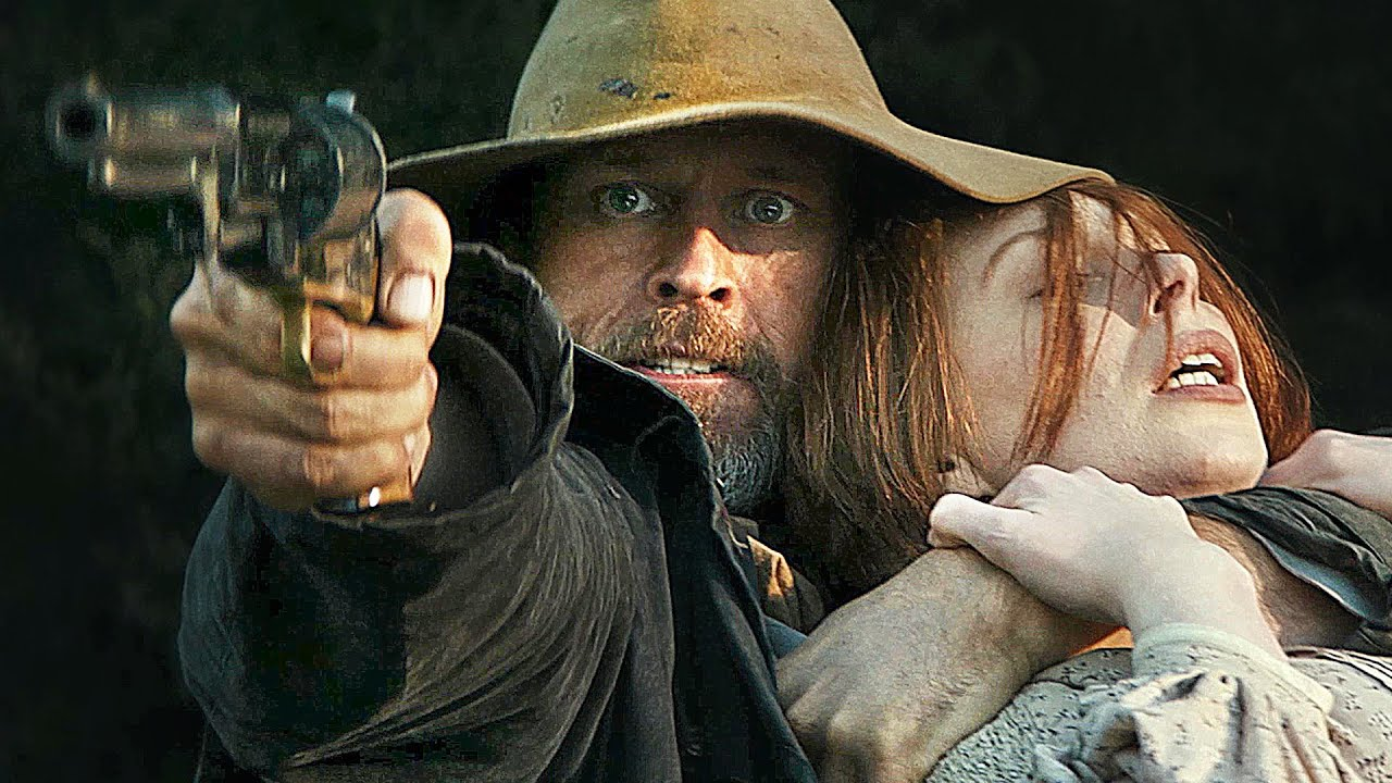 The Lady Gun Fighter - Film COMPLET en Français (Western, Action)