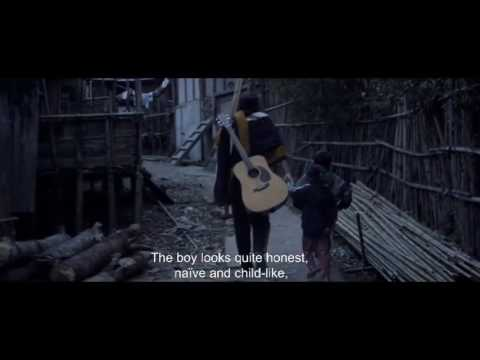 Arunachal pradesh Short Movie The man with Guitar