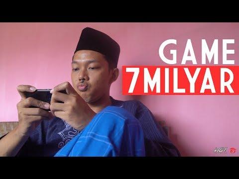 GAME 7 MILYAR!