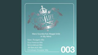 In My Mind (JM Berutich Mix) (Feat. Maggie Smile)