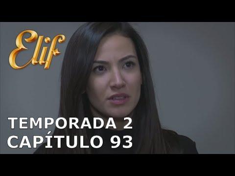Elif Capítulo 264 (Temporada 2)   Español