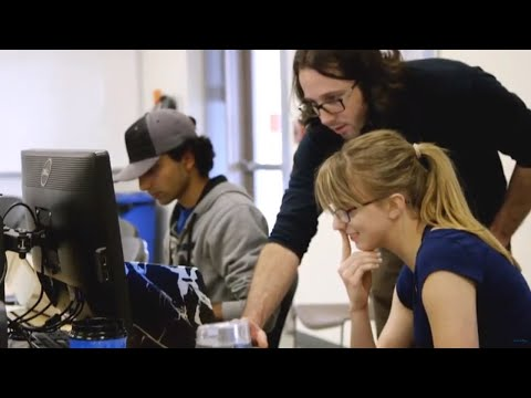 Computer Information Systems at Cabrillo College