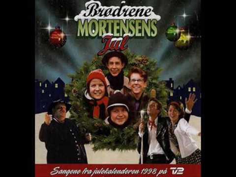 brødrene mortensen jul