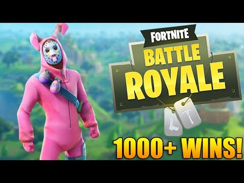 EASTER UPDATE HYPE! - 1200+ Wins  - Fortnite Battle Royale Gameplay - (PS4 PRO) thumbnail