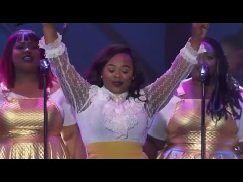 Tracy Bethea - Jekalyn Carr's 2018 Dove Award Performance