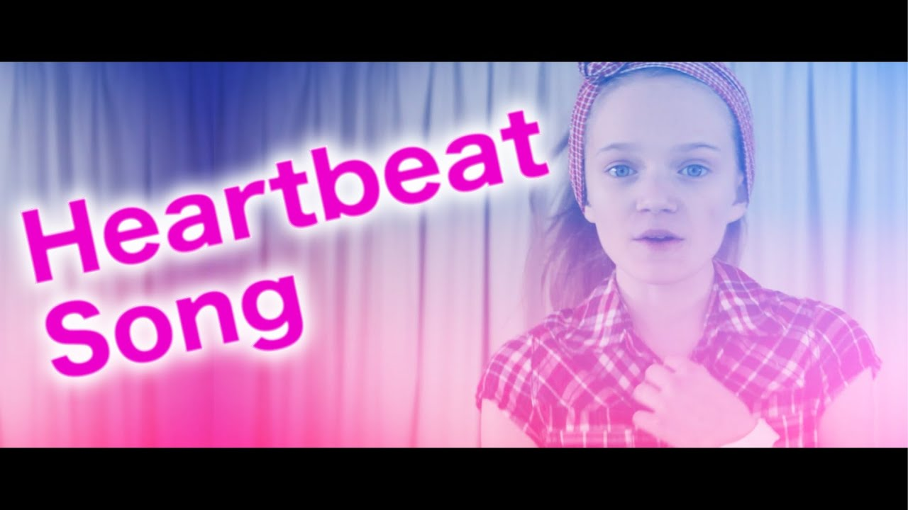 Download Heartbeat Song - Kelly Clarkson - Sapphire EXCLUSIVE video trailer for DreamworksTV!