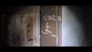 Opuszczony palac Grabowskich- cz II Piwnice- HD URBEX Abandoned Palace Urban Explorati ...