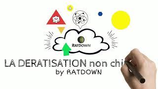 La Dératisation écologique et connectée par RATDOWN 🐭🌿